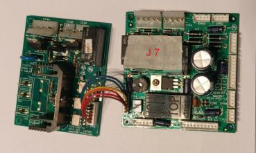 Jura power board J7