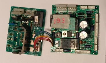 Jura power board J9.3