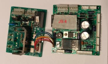 Jura power board J9.4